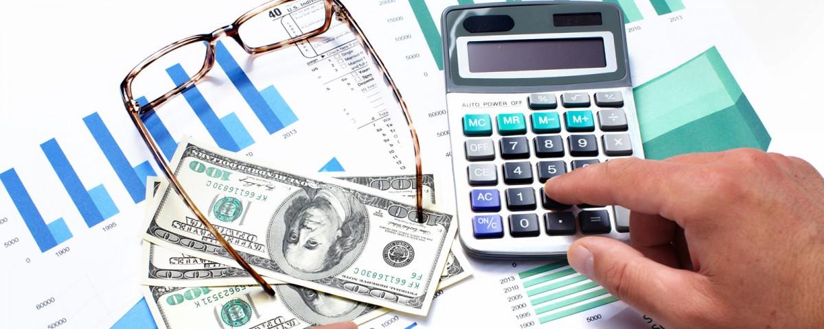 Le calculateur de crédit