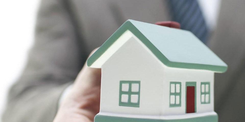 un chasseur immobilier