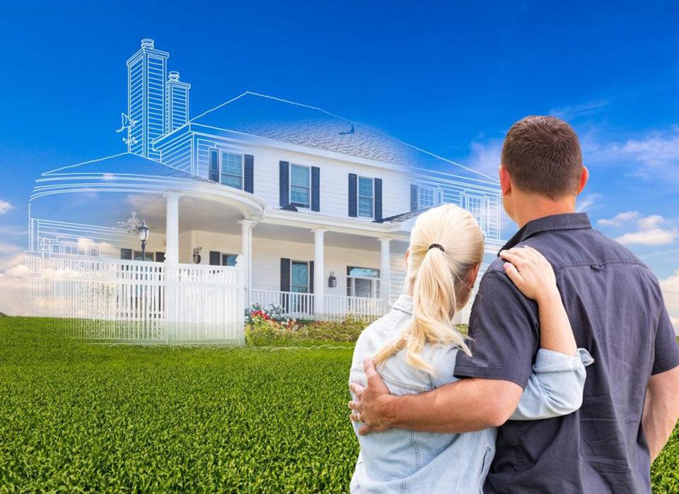 Dénicher des offres de terrains à vendre