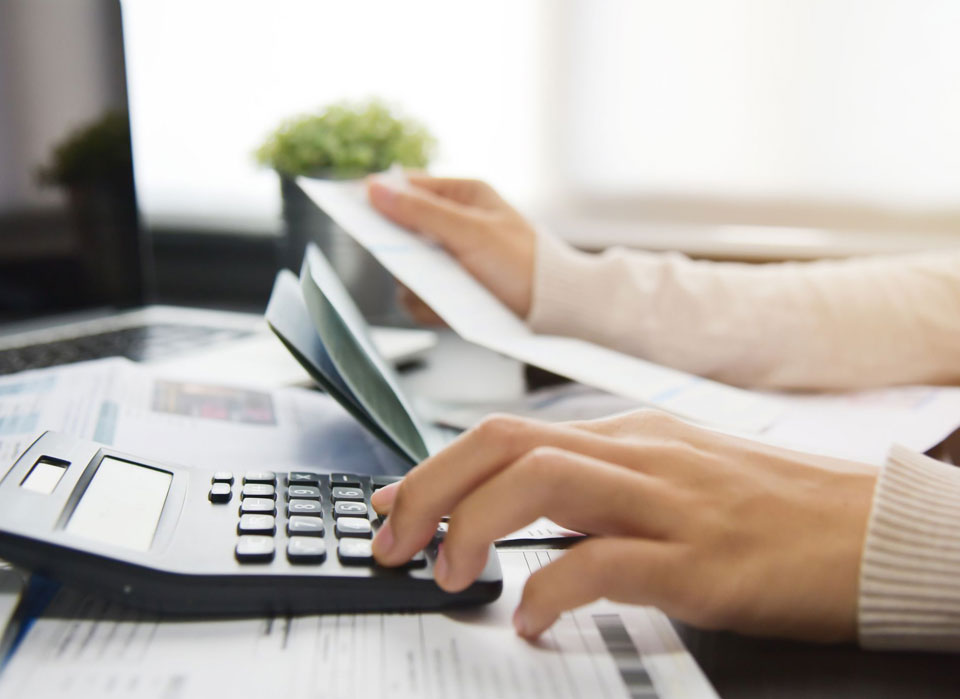 Effectuer une demande de rachat de crédit