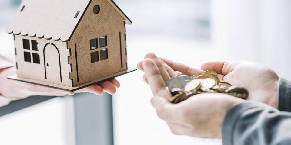 Recourir au service d'une agence immobilière