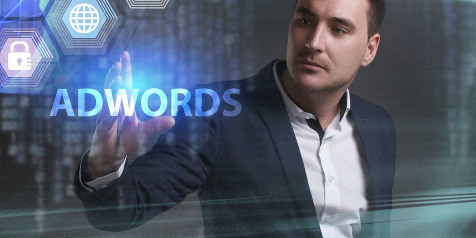 Adwords immobilier