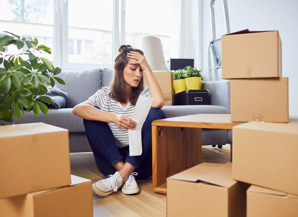 Conseils déménagement